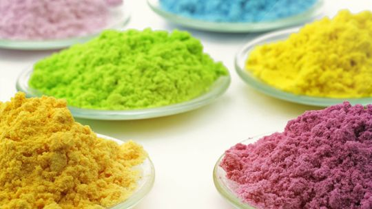 Pharmaceutical spray drying
